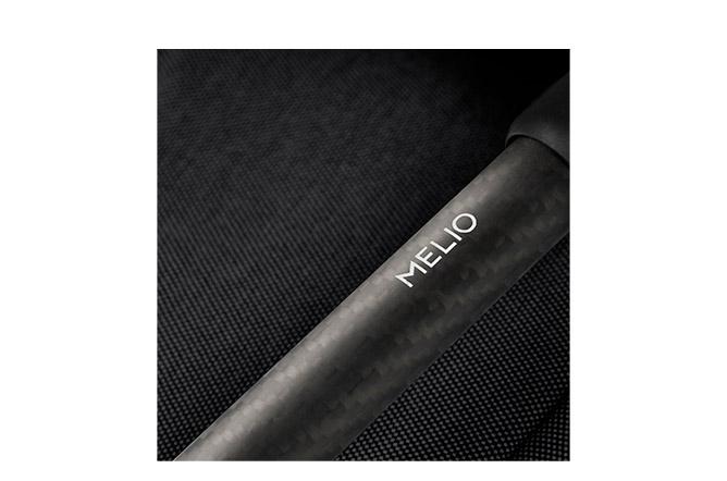 Melio Carbon Ultra-Lightweight