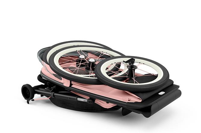 Avi Seat Pack Fast ultra-compact fold
