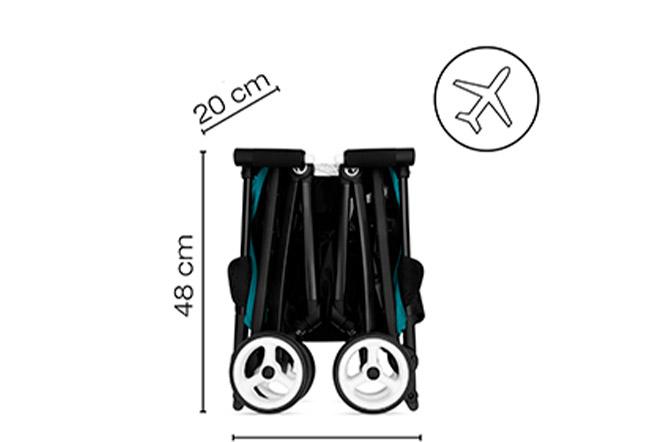 Libelle Ultra-Compact